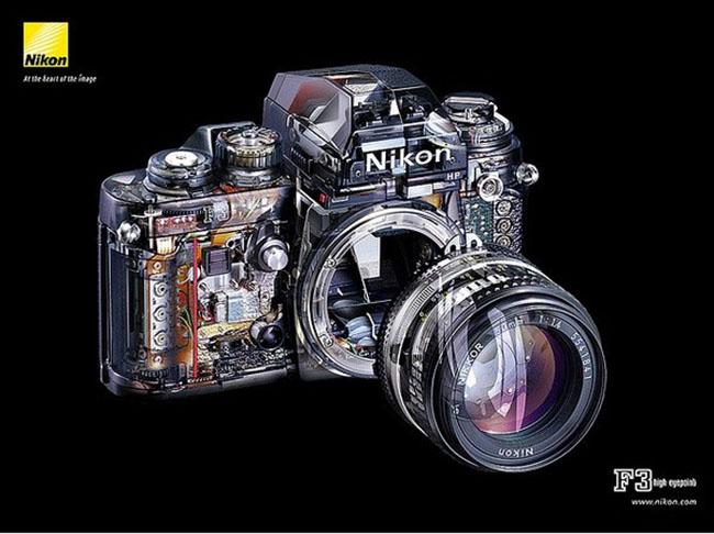 买相机的五个误区,适合自己的才是最好的-Jeray.Wang
