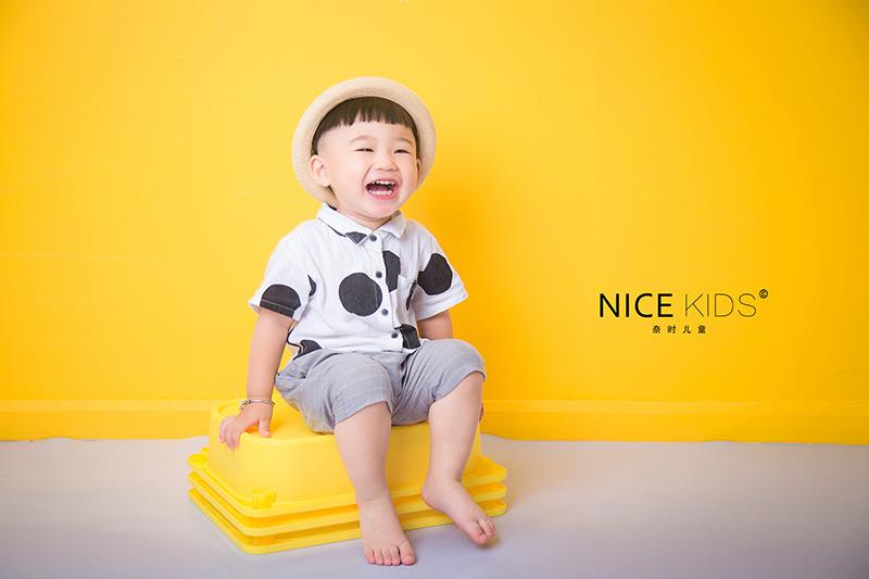 小茗宝宝的逗逼照2017-07-08-Jeray.Wang