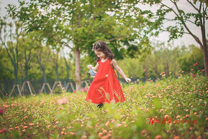 红色公主梦-Jeray.Wang