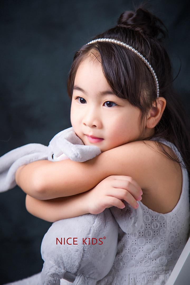 调皮小公主-Jeray.Wang