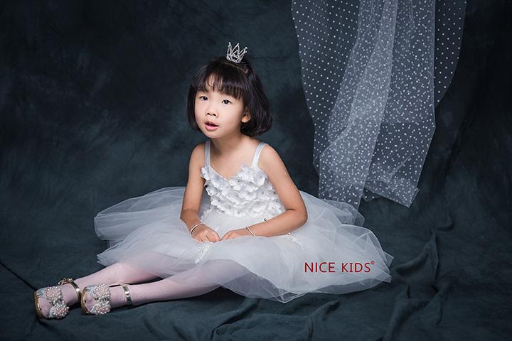 可爱公主系