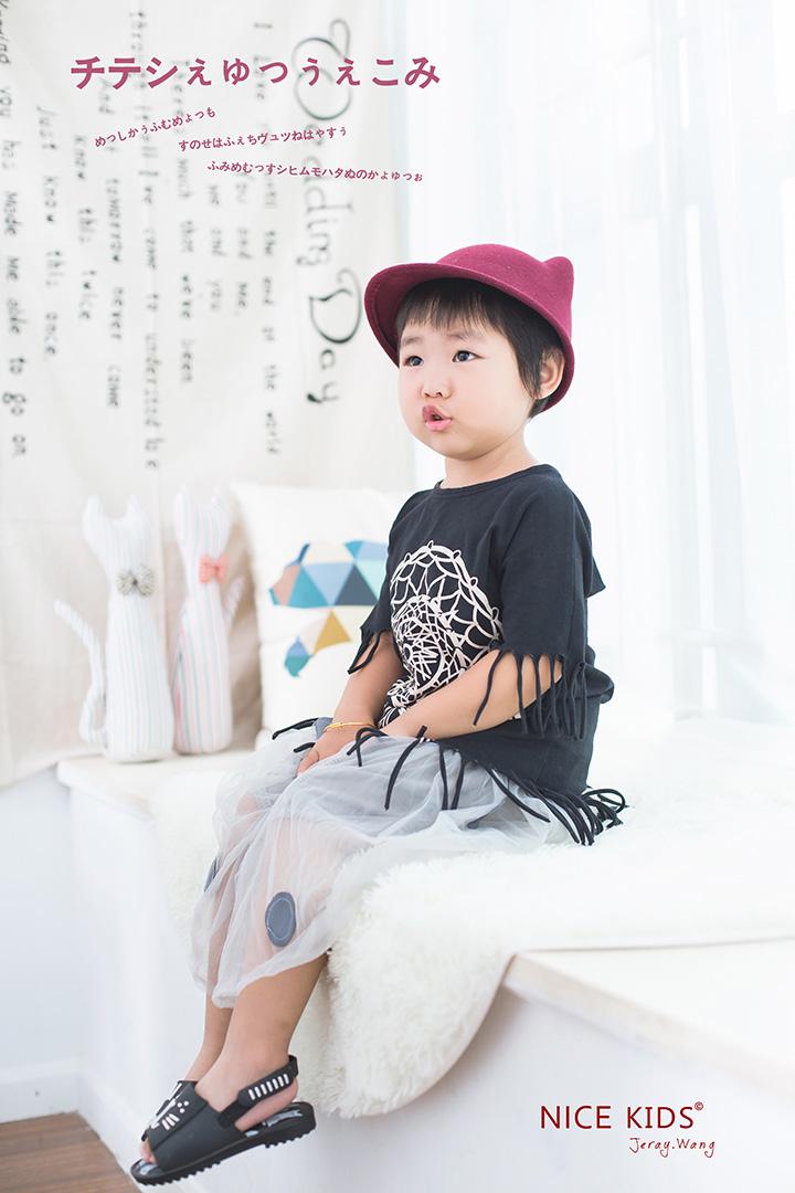 萌萌 - 合梦小美女-Jeray.Wang