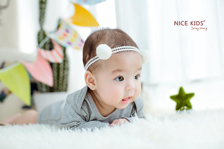 萌逗的娃儿 – 日系-Jeray.Wang