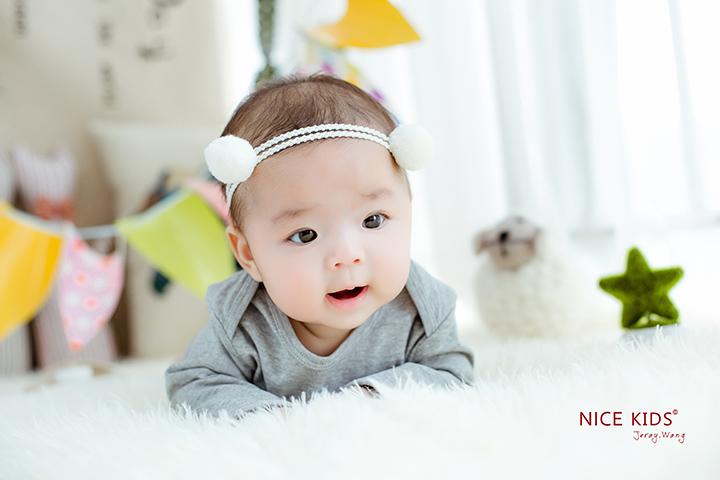 萌逗的娃儿 - 日系-Jeray.Wang