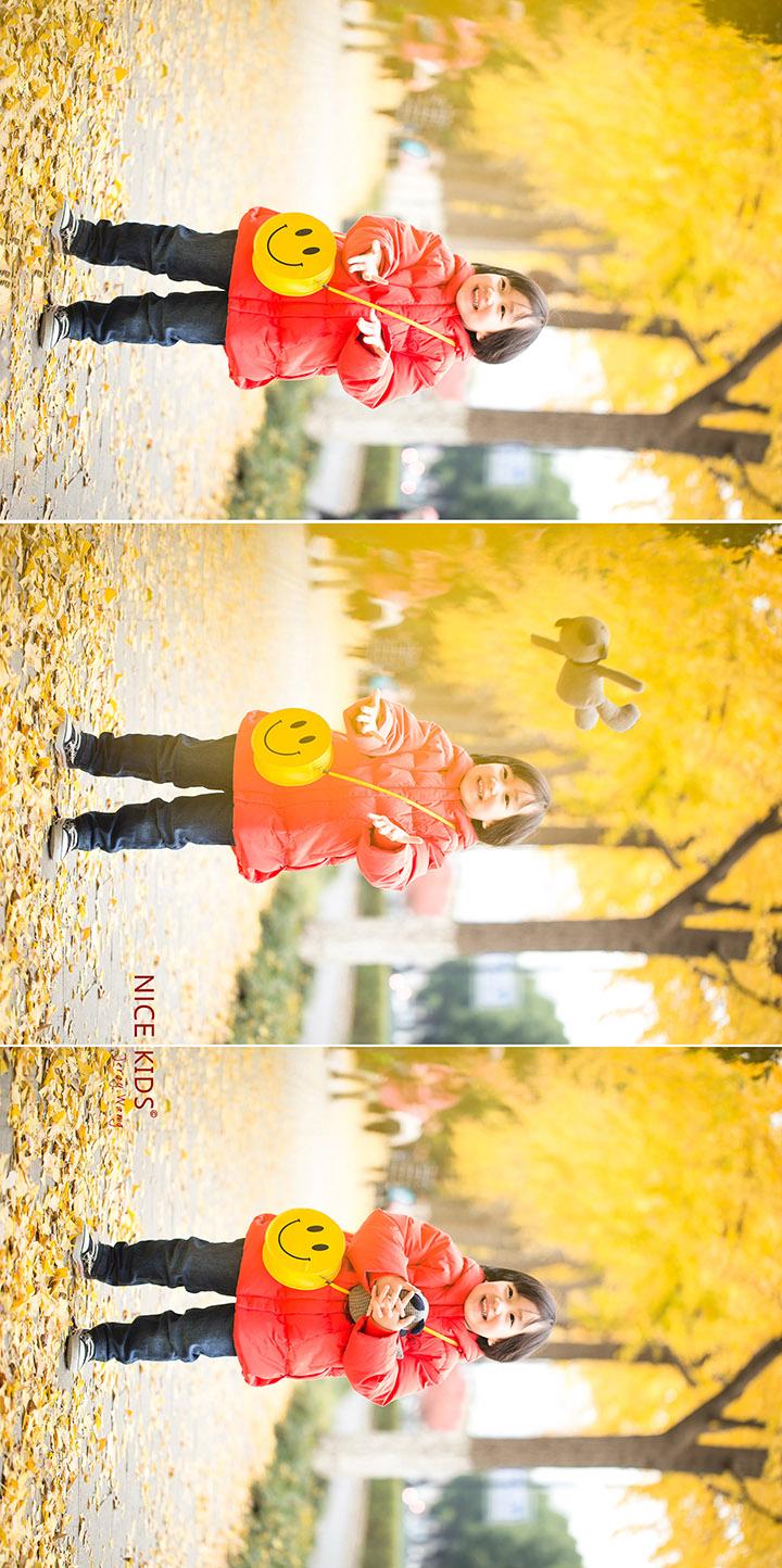 银杏季 - 严晞