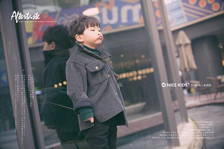 日系BOY一组 - 锦天小朋友 客照-Jeray.Wang