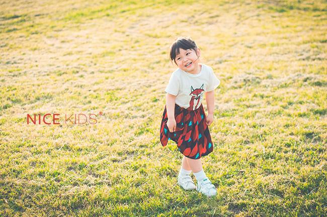 景欣小朋友 – 外景篇-Jeray.Wang