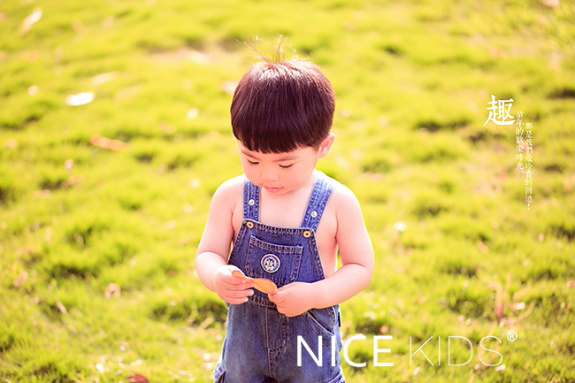 趣 – 童年-Jeray.Wang