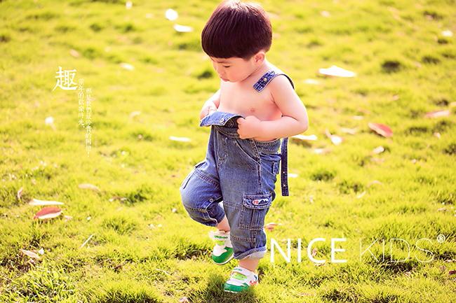 趣 - 童年-Jeray.Wang