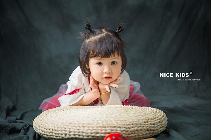 [国风汉服] 一萌小美女 客照-Jeray.Wang
