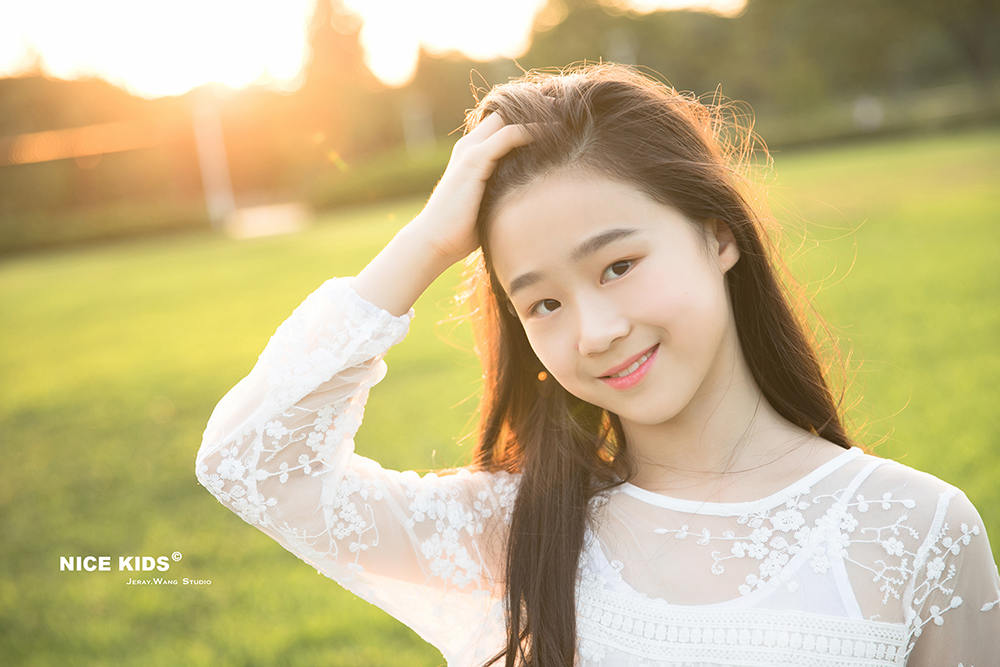 恬静 · 傍晚-Jeray.Wang