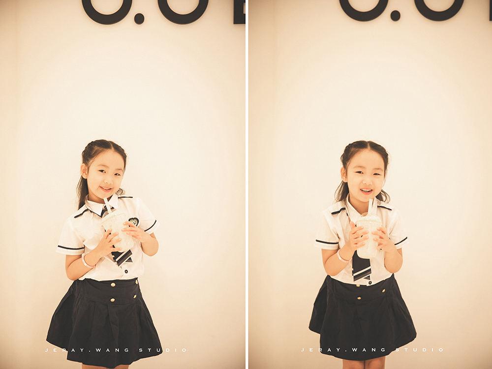 闺蜜照毕业季 - 外拍-Jeray.Wang