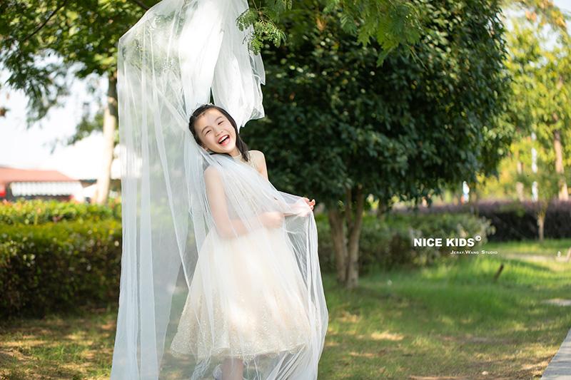 外景-公主裙系-Jeray.Wang