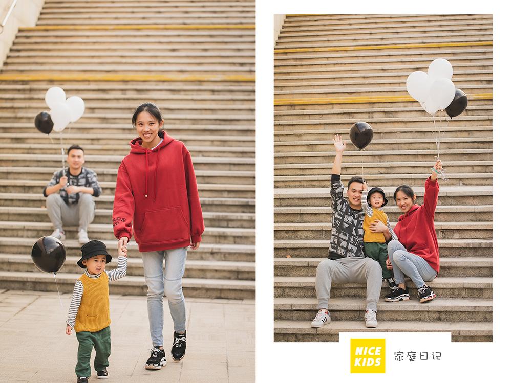 西娅小朋友-家庭日记,超有爱的一家-Jeray.Wang