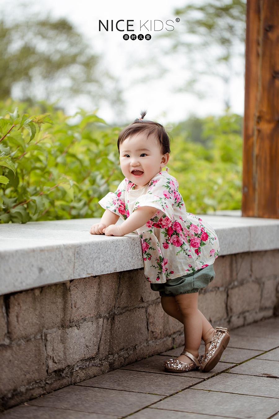 依恬-依涵 小姐妹-Jeray.Wang