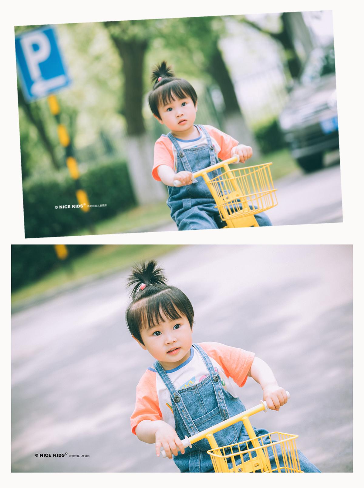炎夏 – 来组小清新过暑-Jeray.Wang