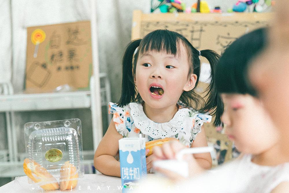 小茗宝宝开学篇-Jeray.Wang