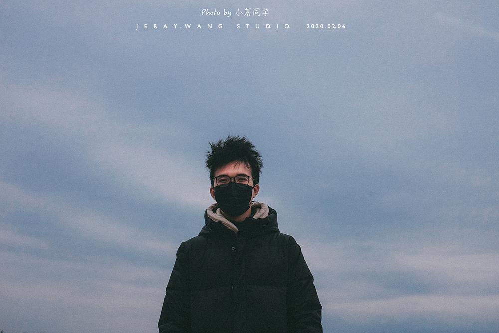 时光的旅人 -- 生活日记-Jeray.Wang