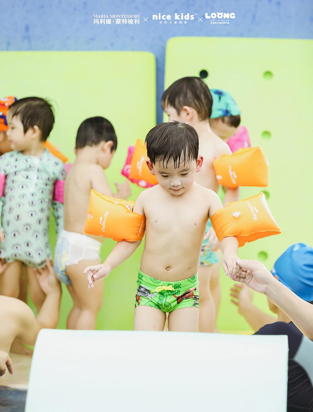 活动拍摄 - 蒙特梭利+龙格亲子+奈时儿童-Jeray.Wang